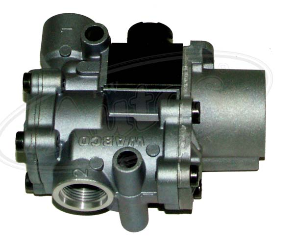 472 195 016 0 MODULATOR ABS WABCO