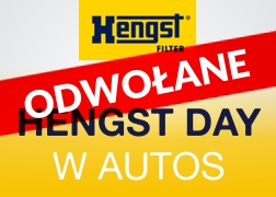 Hengst Day w Au­tos