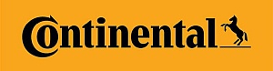 logo producent continental
