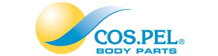logo producent cospel