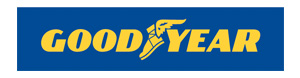 logo producent goodyear