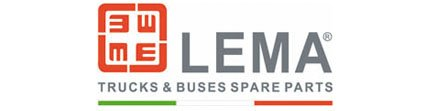 logo producent lema