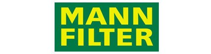 logo producent mann-filter