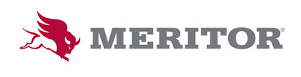 logo producent meritor