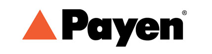 logo producent payen