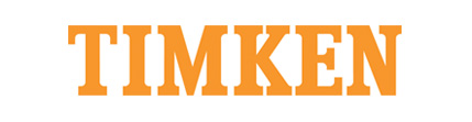 logo producent timken