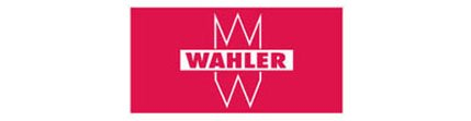 logo producent wahler