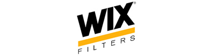 logo WIX Filters