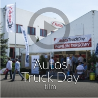 wideo autos truck day 2017